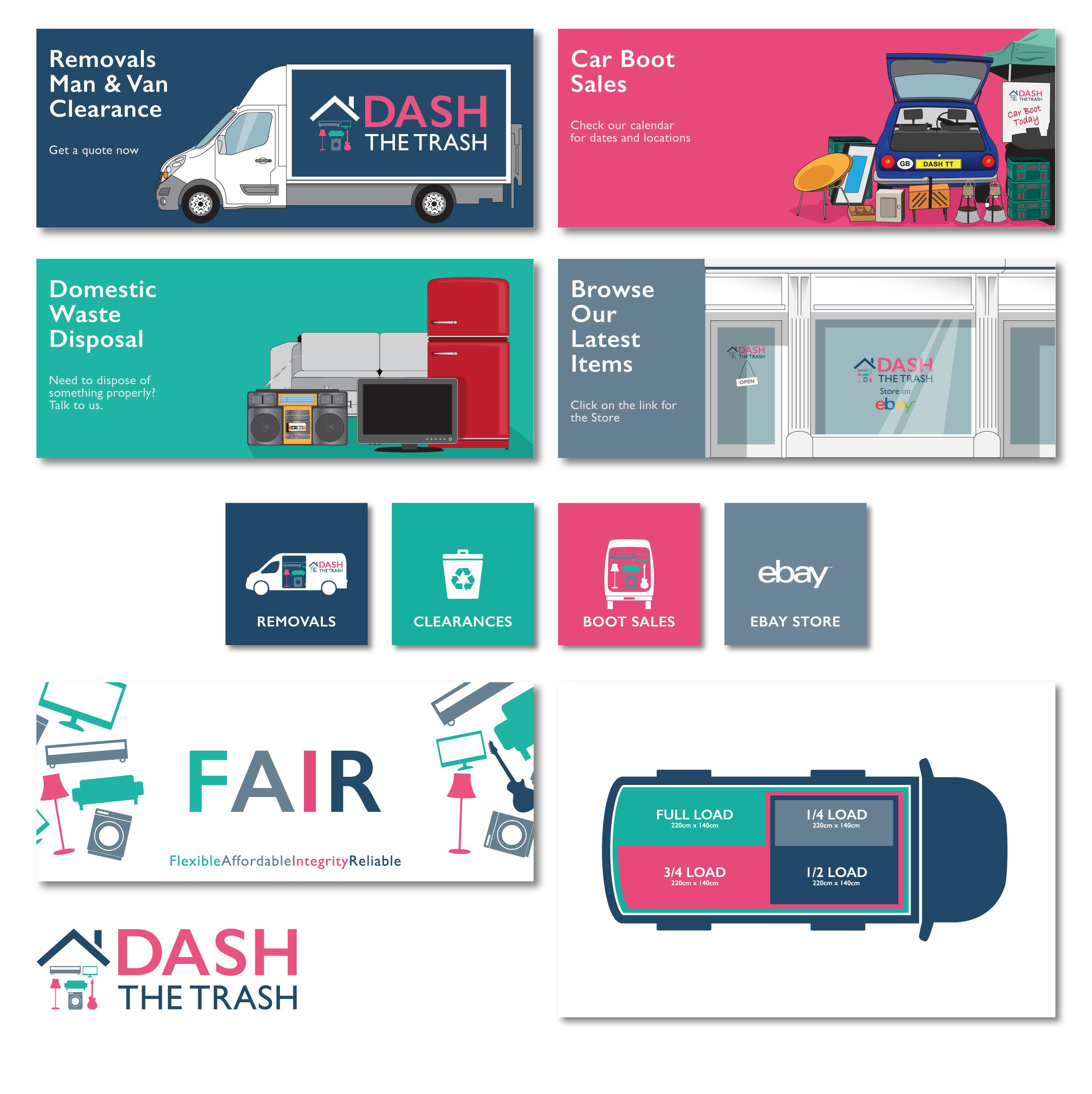 dashthetrash-banners-icons
